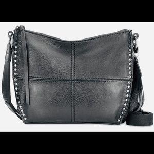 Silverlake Leather Hobo